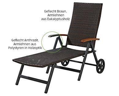 Gardenline Geflecht Rollliege Im Aldi Sud Angebot Ab 23 5 2019