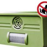 Gardigo Ultraschall Hunde und Katzenschreck im Angebot bei Real 6.4.2020 - KW 15