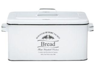 Home Creation Brot- und Aufbewahrungskasten