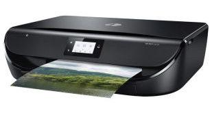 HP Envy 5010 All-in-One Drucker