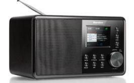 Karcher DAB 3000 DAB+ FM-Radio