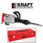 Norma 27.7.2020: Kraft Werkzeuge Stemm- und Abbruchhammer im Angebot