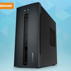 Aldi 14.3.2019: Medion Akoya P32010 MD34140 PC-System im Angebot