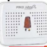 Norma 2.10.2019: Pingi Luftentfeuchter Kompakt und Thermo-Hygrometer im Angebot