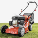 PowerTec Garden Benzin-Rasenmäher Eco Wheeler 400 PD im Angebot » Norma 5.6.2019 - KW 23