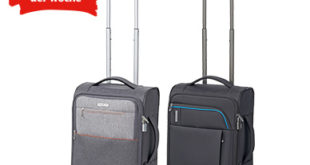 Royal Class Travel Line Ultraleichtes Trolley-Boardcase