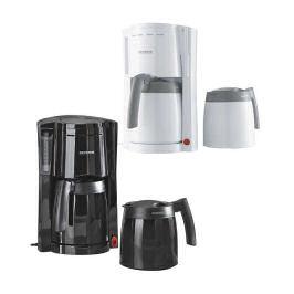 Severin KA 9233 Kaffeeautomat mit 2 Thermokannen im Kaufland Angebot ab 3.10.2019 - KW 40