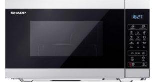 Sharp YC-MG51ES Mikrowelle