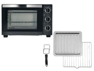 Silvercrest Mini-Backofen