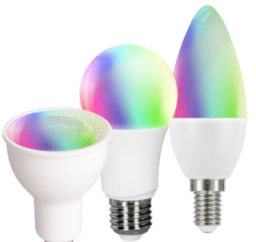Smart Light Color Erweiterungslampe: Aldi Nord Angebot ab 21.1.2019 - KW 4