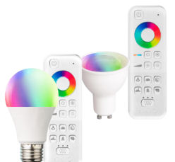 Smart Light Starter-Set im Angebot » Aldi Nord 20.1.2020 - KW 4