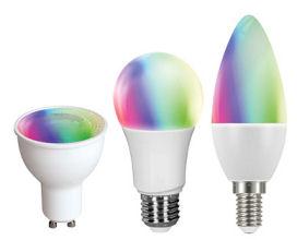 Smart Light tint Erweiterung white + color