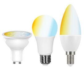 Smart Light tint Erweiterung White