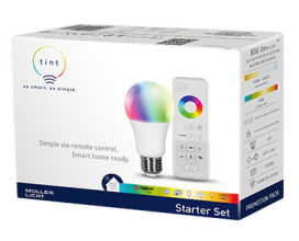 Smart Light Tint Starter-Sets im Angebot | Aldi Süd 18.11.2019 - KW 47
