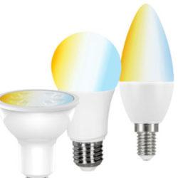 Smart Light Weiß Erweiterungslampe im Angebot » Aldi Nord 20.1.2020 - KW 4