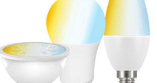 Smart Light Weiß Erweiterungslampe