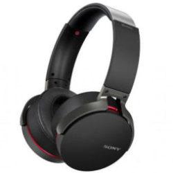 Sony MDR-XB950B1 Kabelloser Bluetooth-Kopfhörer im Real Angebot 29.7.2019 | KW 31