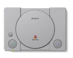 Sony Playstation Classic Konsole