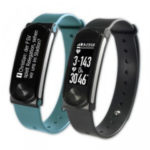 Norma 20.1.2020: Sport Plus Q-Band HR 3 Activity-Tracker im Angebot