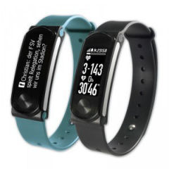 Sport Plus Q-Band HR 3 SP-AT-BLE-100 Tracker im Angebot » Norma 20.1.2020 - KW 4