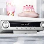 Aldi Süd 21.1.2019: Terris Küchenradio DAB+ im Angebot