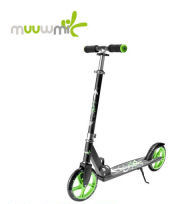 Muuwmi 205 Scooter im Angebot bei Real 30.3.2020 - KW 14