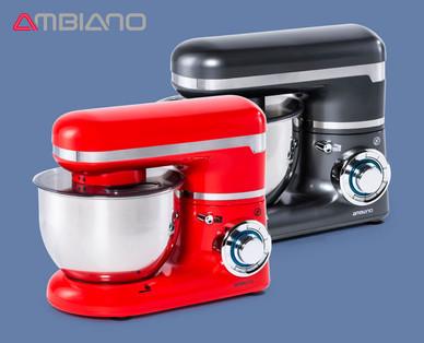 Ambiano Küchenmaschine KMR2019 ab 14.10.2019 bei Hofer
