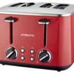 Ambiano Retro-Toaster im Angebot » Aldi Süd 27.2.2020 - KW 9