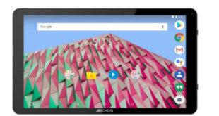 Archos 101f Neon Tablet-PC