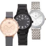 Armbanduhr mit Swarovski-Kristallen: Aldi Nord Angebot ab 11.2.2019