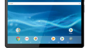 Blaupunkt Discovery A10-302 Tablet-PC