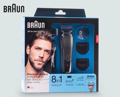Braun 5060 Multigrooming Kit