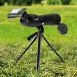 Norma 7.9.2020: Bresser Zoom-Spektiv im Angebot