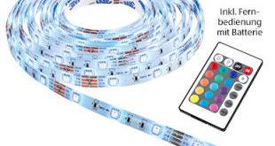 Casalux RGB-LED Flexband 5 m