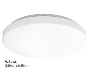 Casalux Sensor-Leuchte im Angebot » Aldi Süd 20.2.2020 - KW 8