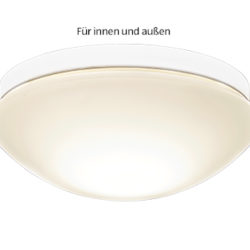 Casalux Sensor-Leuchte: Aldi Süd Angebot ab 21.2.2019