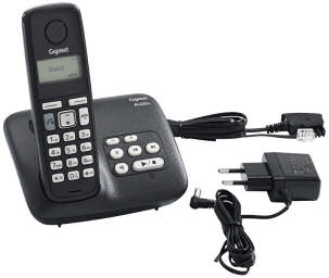 Gigaset AL225A Schnurlos-DECT-Telefon im Kaufland Angebot ab 6.6.2019