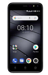 Aldi Süd 14.2.2019: Gigaset GS80 Smartphone im Angebot