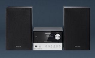 Grundig CMS 2000 BT Micro-Stereo-Anlage im Angebot » Real 6.1.2020 - KW 2