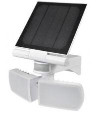 Heitech Solar-LED-Außenleuchte