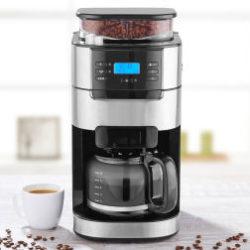 Penny Markt 13.2.2020: Home Ideas Cooking Kaffeemaschine mit Mahlwerk im Angebot