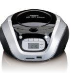 Lenco SCD-330 Bluetooth-Stereo-CD-Radio im Angebot » Real 25.2.2019 - KW 9