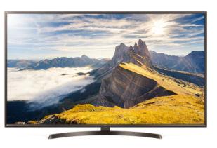 LG 49UK6400 Fernseher