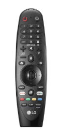 LG AN-MR18BA Magic-Remote-Fernbedienung im Real Angebot ab 6.5.2019