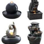 LightZone LED-Zimmerbrunnen im Angebot » Aldi Nord 24.2.2020 - KW 9