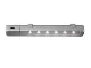 Livarno Lux Batteriebetriebene LED-Lichterleiste