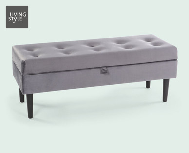 Living Style Sitzbank Retro