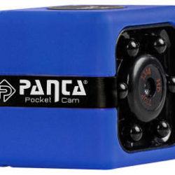 Mediashop Mini-Kamera Panta Pocket Cam im Angebot » Kaufland 7.3.2019 - KW 10