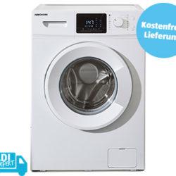 Aldi 16.9.2019: Medion Waschmaschine MD 37378 im Angebot