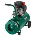 Lidl 10.2.2020: Parkside Kompressor PKO 500 A2 im Angebot